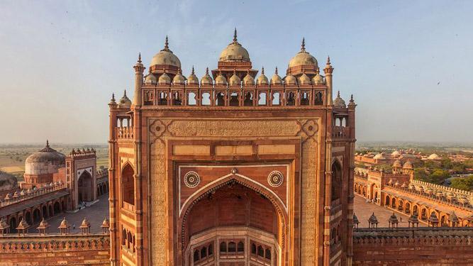 ტურები ინდოეთში